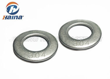Trung Quốc High Tensile Steel Flat Washers M35 Corrosion Resistance 5 - 5.6mm Thickness nhà máy sản xuất