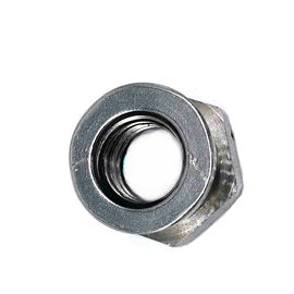Long Life M8 Hex Head Nuts, Break Away An toàn Shear Nut Pass Pass Kết thúc